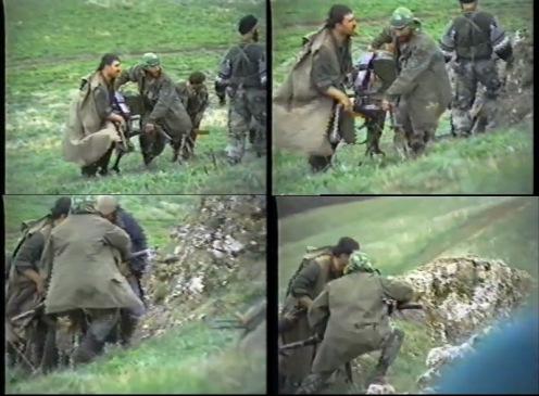 guerra de nagorno-karabaj  ff