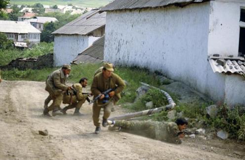 guerra nagorno-karabaj