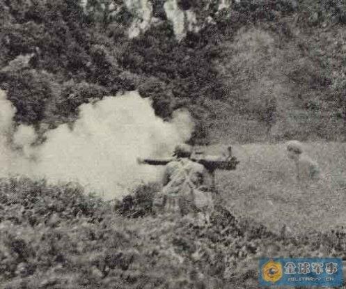 Guerra Sino-Vietnamita 1979 (101)