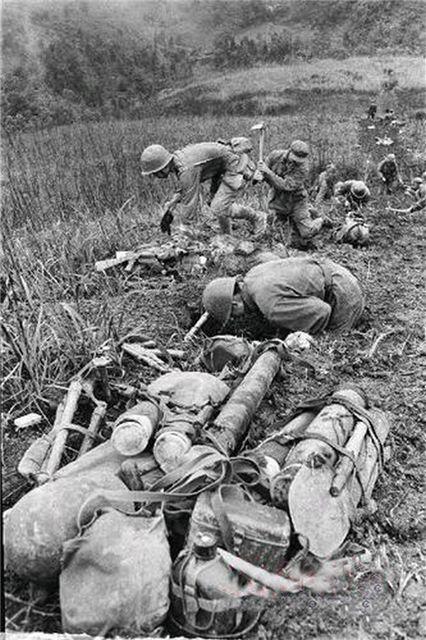 Guerra Sino-Vietnamita 1979 (31)