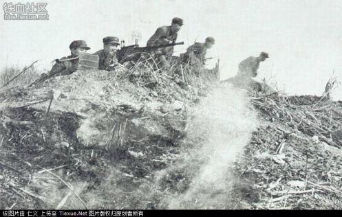Guerra Sino-Vietnamita 1979 (79)