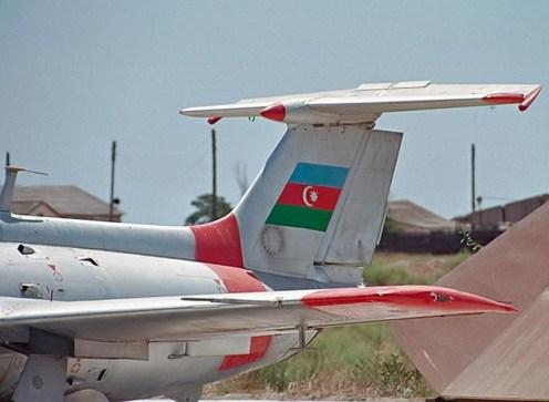 L-29A Delfin  71