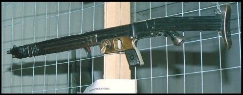 lanzallamas type 74