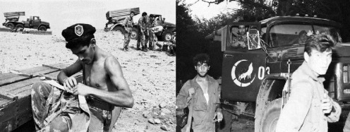 lobos grises guerra nagorno-karabaj 1988-1994 d