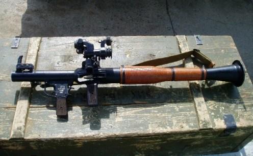 RPG-7A