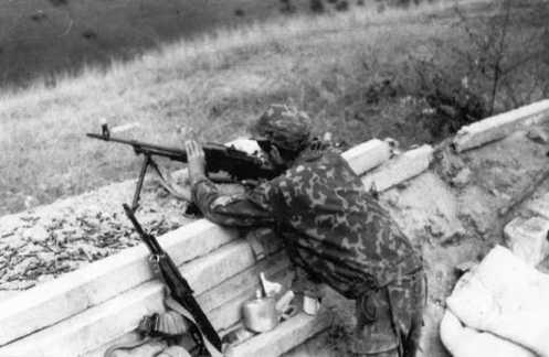 tropas de Azerbaiyán -guerra de nagorno karabajj (4)