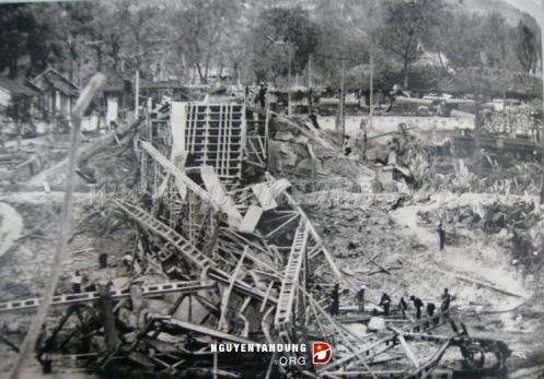 Cao Bang, 4-1979