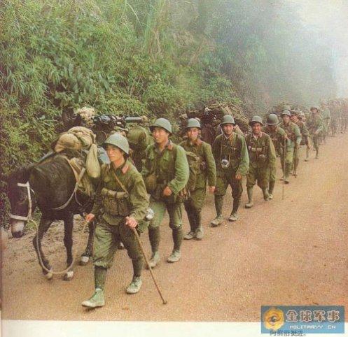 Guerra Sino-Vietnamita 1979 (103)