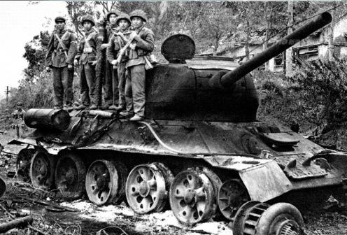Guerra Sino-Vietnamita 1979. (2)