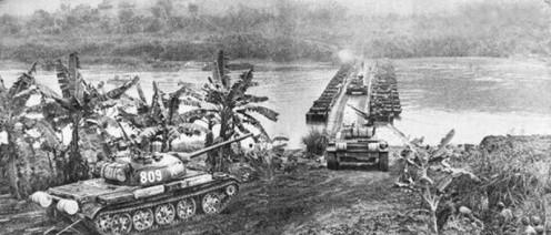guerra Sino-Vietnamita 1979 s