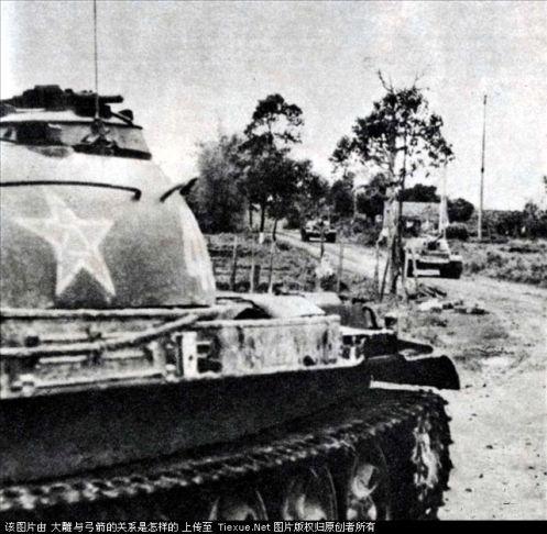 Guerra Sino-Vietnamita 1979