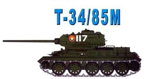 Type 34-85