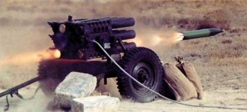 Type 63 de 107mm
