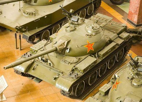 Type_62_tank_