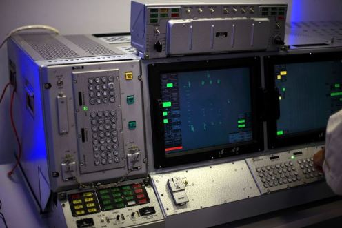 1200px-Control_console_of_Buk-M2E_missile_system_TELAR