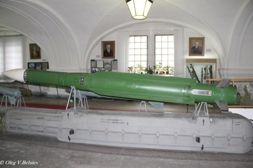 buk missile