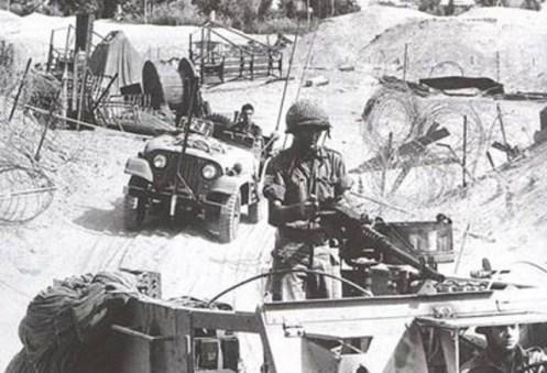 Guerra de los seis dias 1967 (4)jh