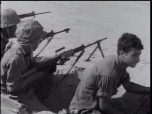 Guerra de los seis dias 1967 (5)
