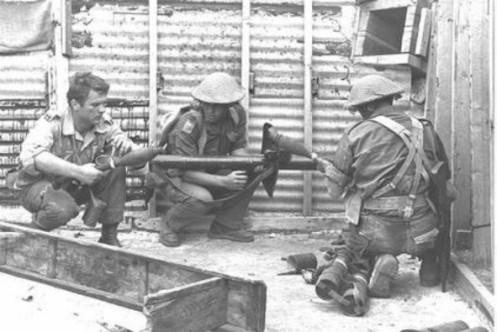 guerra de los seis dias 1967 (9)