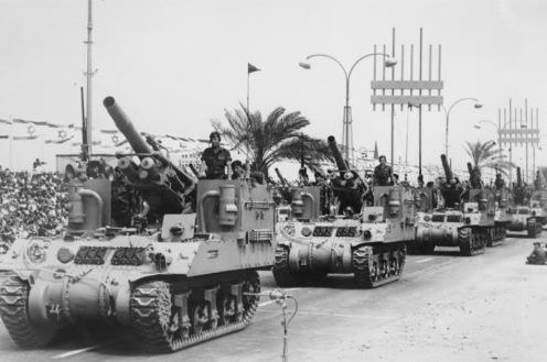 155mm-M-50-parade-1967