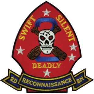 2 º Batallón de Reconocimiento