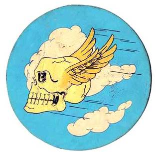 85th Fighter Squadron, 79th Fighter Group