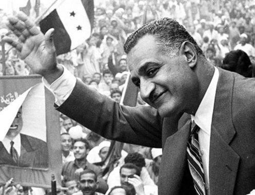 9. Nasser