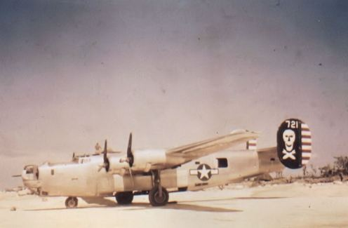 90th_Bomb_Group_B-24J_1944
