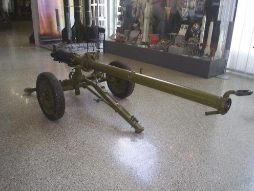 B-11 107mm