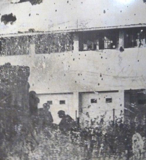 Colina de la munición 1967 (2)