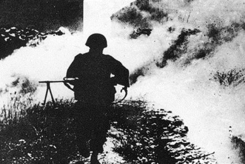 Colina de las municiones 1967