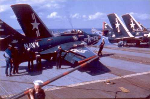Cougars F9F-6
