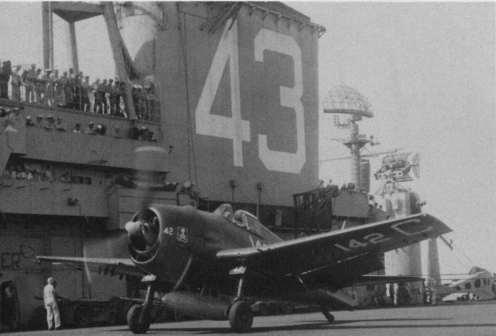 F6F VF-5b 1948