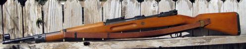 FN 98K