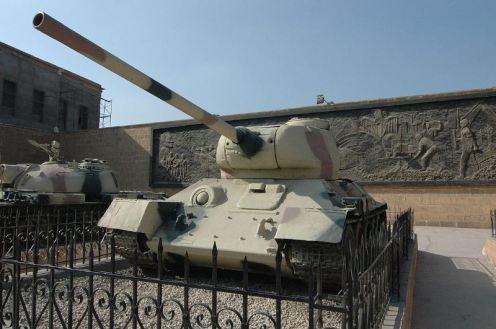 _Gaspa_ Cairo,_museo_militar