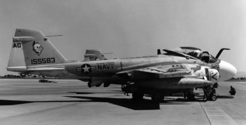 Grumman A-6 Intruder (4)