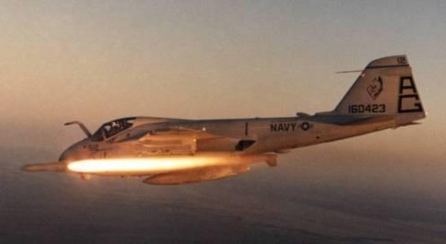 Grumman A-6 Intruder (5)