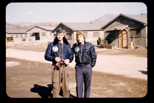 guerra de corea escuadrón 310