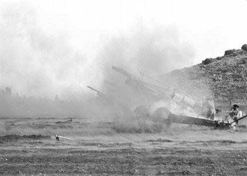 Guerra de los Seis Dias 1967 (10)