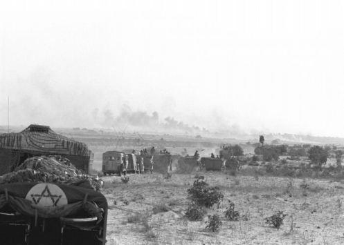 Guerra de los Seis Dias 1967 (11)