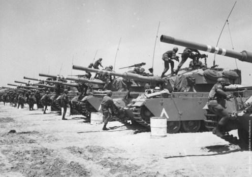 Guerra de los Seis Dias 1967 (12)s