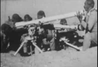 Guerra de los Seis Dias 1967 (1)5