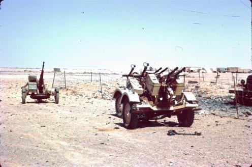 Guerra de los seis dias 1967 (17)