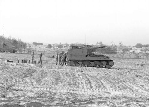 Guerra de los seis dias 1967 (19)