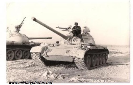 Guerra de los Seis Dias 1967 (1)d