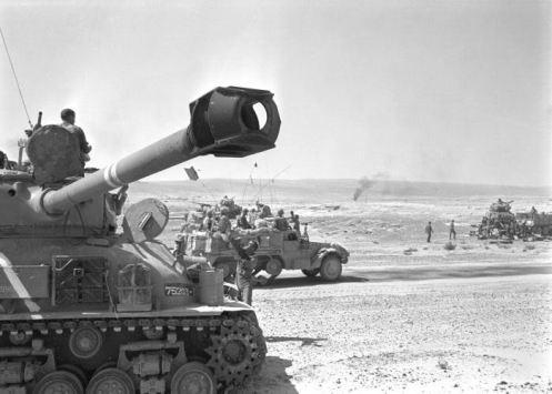 Guerra de los seis dias 1967 (20)