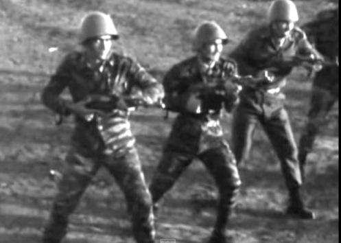 Guerra de los Seis Dias 1967 (20)e