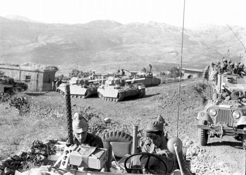 Guerra de los seis dias 1967 (24)