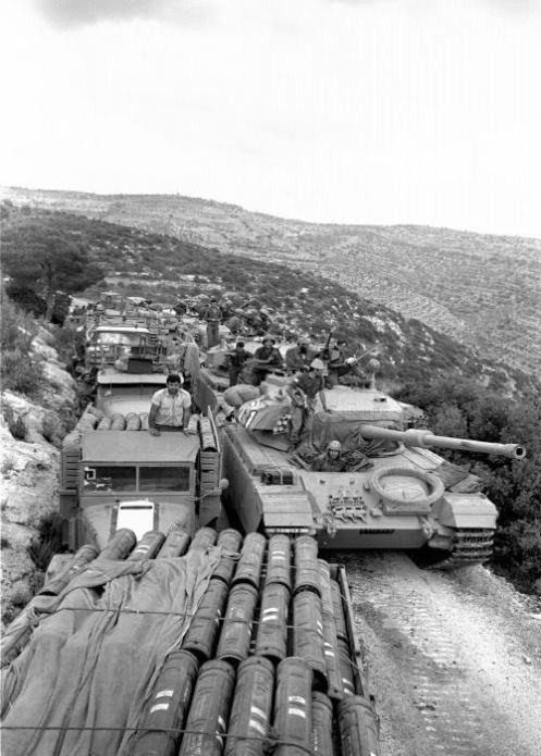 Guerra de los seis dias 1967 (30)