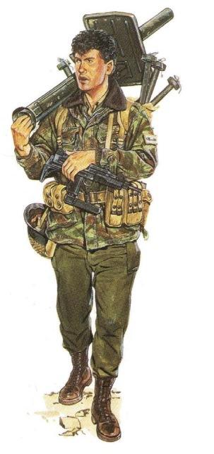 guerra de los seis dias 1967. (3)